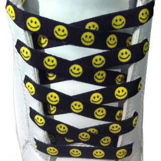 Skosnören - 10mm Smileys