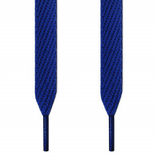 Skosnören-12mm blå