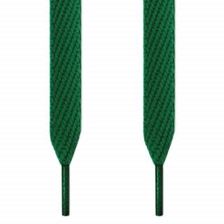 Skosnören - 12mm Gröna