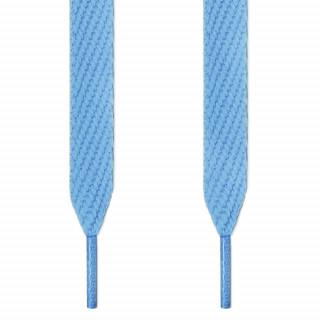 Skosnören - 12mm Ljusblå