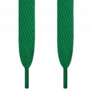 Skosnören - 16mm Gröna
