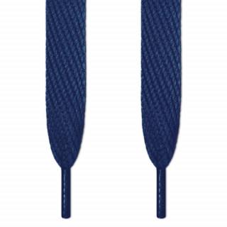 Skosnören - 16mm Marinblå