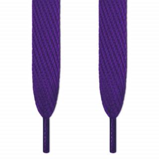 Snørebånd - 16mm Violet