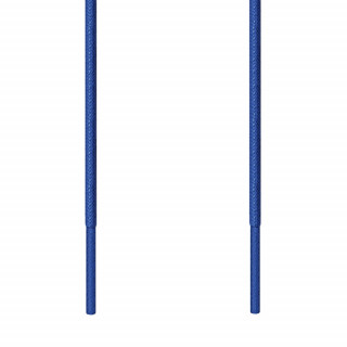 Skosnören – 3mm Blå