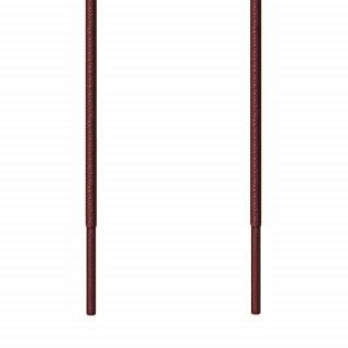 Skosnören – 3mm Brun