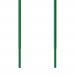 Skosnören – 3mm Gröna