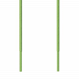 Skosnören – 3mm Lime