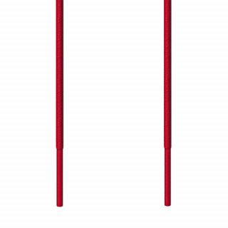 Skosnören – 3mm Röda