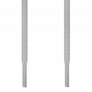 Skosnören - 4mm Ljusgrå
