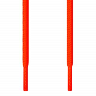 Skosnören - 4mm Neonorange