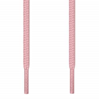 Skosnören - 4mm Rosa