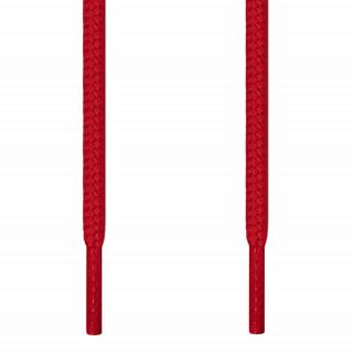 Skosnören - 4mm Röda