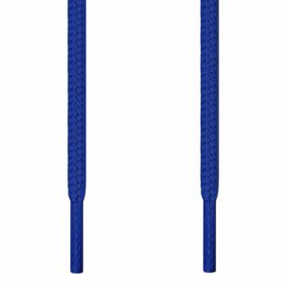 Skosnören - 4mm Blå