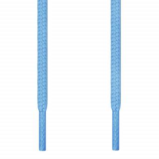 Skosnören - 4mm Ljusblå