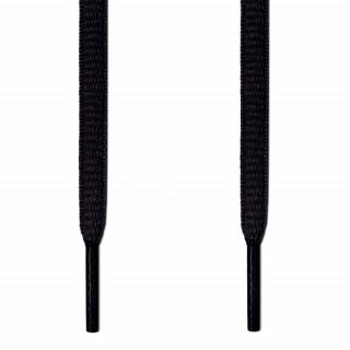 Skosnören - 6mm Svarta