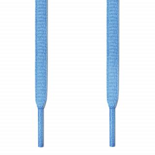 Skosnören - 6mm Ljusblå