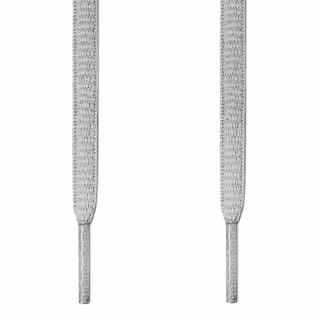 Skosnören - 6mm Ljusgrå